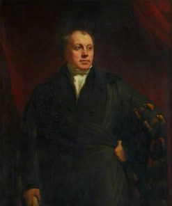Sir James Mackintosh (1765-1832)