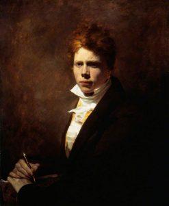 Self Portrait | David Wilkie | Oil Painting
