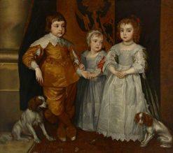 Charles II (1630-1685)
