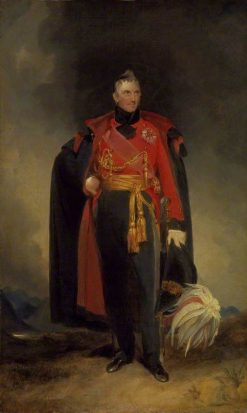 General Sir George Murray (1772-1846)