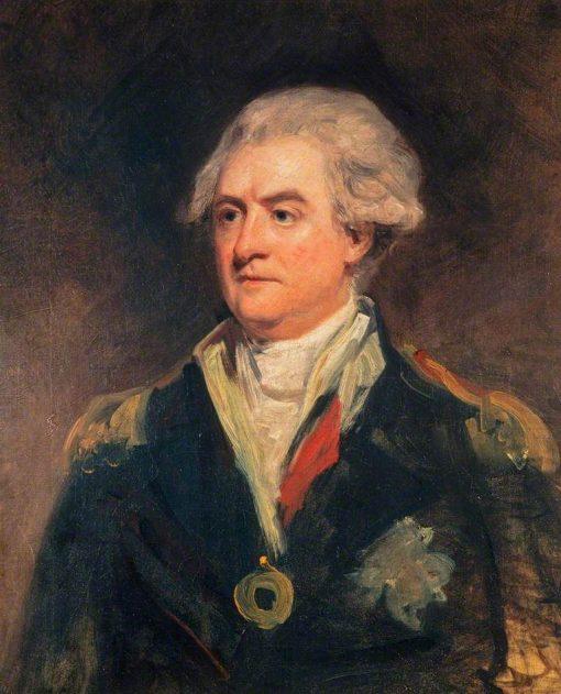 Admiral Adam Duncan