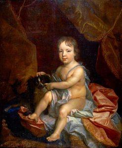 Prince James Edward Francis Stuart