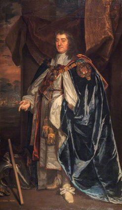 General George Monck