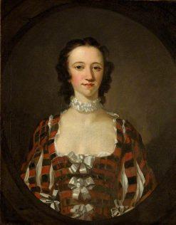 Flora Macdonald (1722-1790)