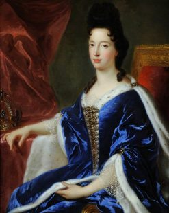 Queen Mary of Modena