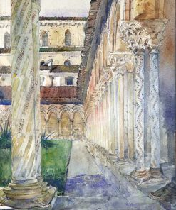 Cathedral at Monreale