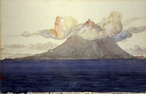 Mt. Pico