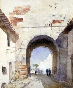 Porta San Paulo