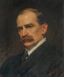 Arthur Locke Radford (1862-1925) | John Seymour Lucas | Oil Painting
