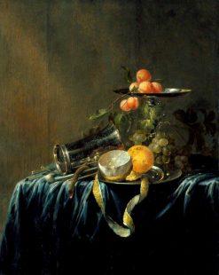 Still-Life | Jan Davidsz. de Heem | Oil Painting
