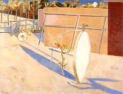 The Archer | Paul Nash | Oil Painting