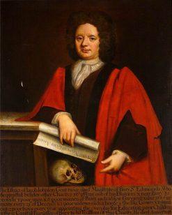 Jacob Johnson   British School th Century   Unknown   Oil Painting