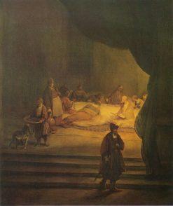 The Last Supper | Aert de Gelder | Oil Painting