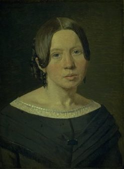 Portrait of the Artist's Sister-in-Law