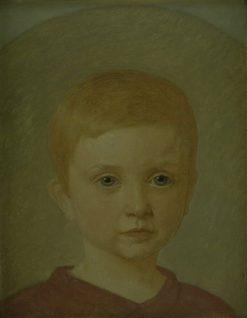 Portrait of the Artist's Infant Son