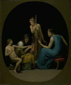 The Parcae: Clotho