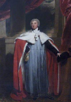 Edward Venables-Vernon Harcourt