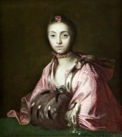 Mrs Catherine Heywood | Sir Joshua Reynolds | Oil Painting