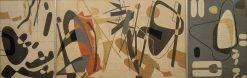 Contrapunctus | Sam Vanni | Oil Painting