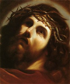 Christ Crowned with Thorns | Guercino | Oil Painting