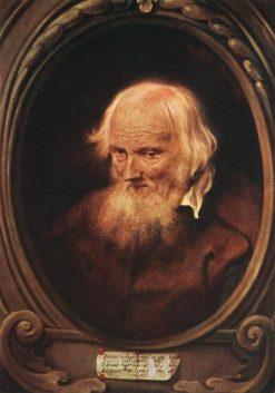 Petrus Egidius de Morrion | Jan Lievens | Oil Painting