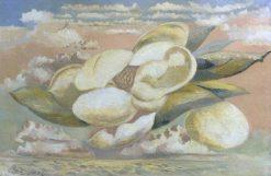 Flight of the Magnolia | Paul Nash | Oil Painting