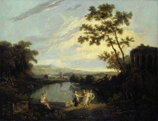Apollo and the Seasons | Richard Wilson