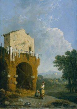 Hadrian's Villa | Richard Wilson