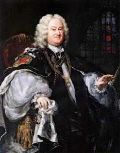 Dr. Benjamin Hoadly