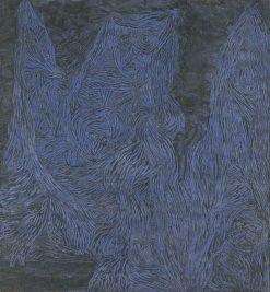Walpurgis Night | Paul Klee | Oil Painting