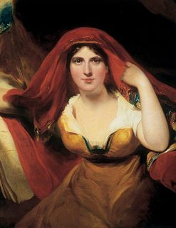 Lady William Gordon (1761-1841)