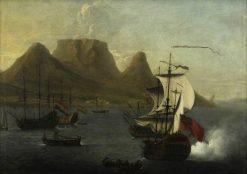 Cape of Good Hope | George Lambert | Oil Painting