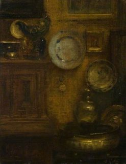 Still Life | Antoine Vollon | Oil Painting