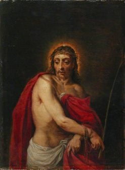 Ecce Homo (after Alessandro Varotari) | David Teniers II | Oil Painting