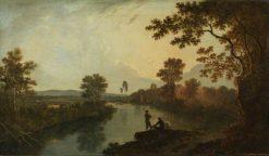 River Dee | Richard Wilson