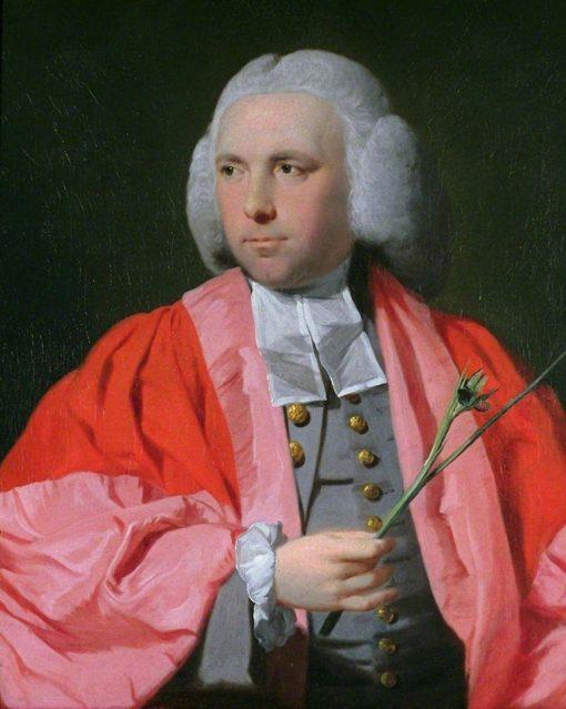 Doctor Daniel Lysons