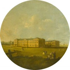 The Foundling Hospital | Richard Wilson