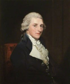 William Boteler | John Hoppner | Oil Painting