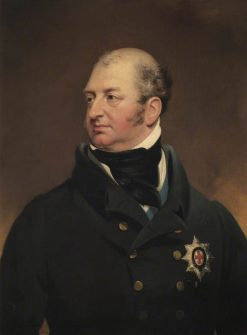 Field Marshal HRH Frederick (1763-1827)