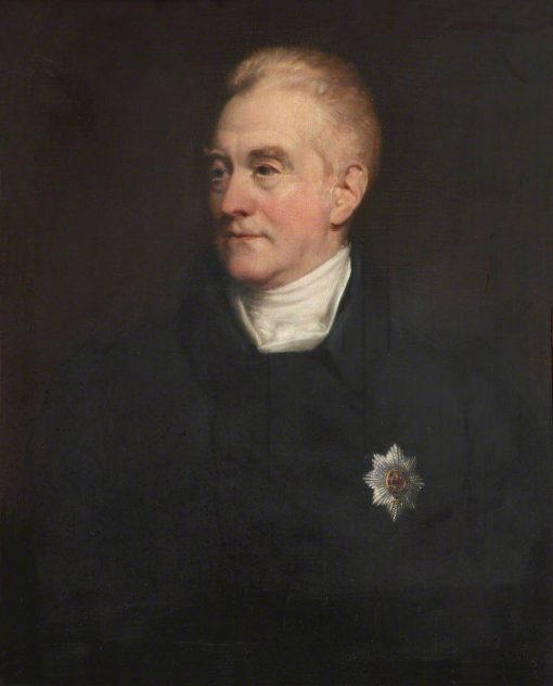 George John (1758-1834)