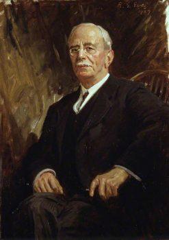 Charles Sherrington (1857-1952) | Reginald Grenville Eves | Oil Painting