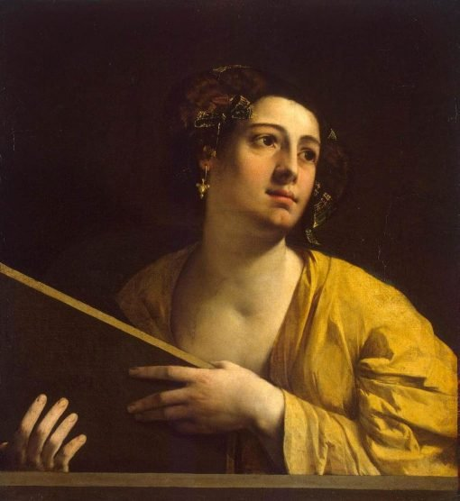 A Sibyl | Dosso Dossi | Oil Painting