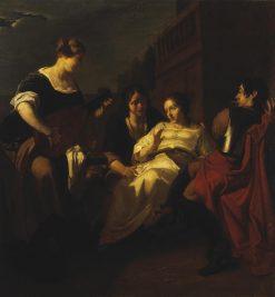 The Concert | Jacob Ochtervelt | Oil Painting
