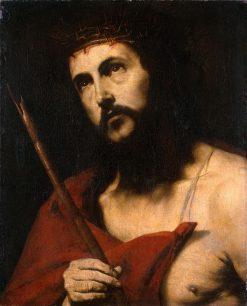 Ecce Homo' | Jusepe de Ribera | Oil Painting