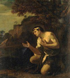 The Prodigal Son   Pier Francesco Mola   Oil Painting