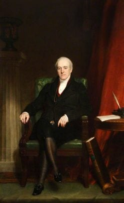 Francis Const | Henry William Pickersgill | Oil Painting