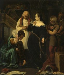 Execution of Mary