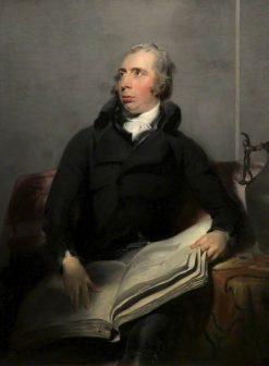 Richard Payne Knight | Thomas Lawrence | Oil Painting