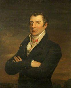 Field Marshal Arthur Wellesley