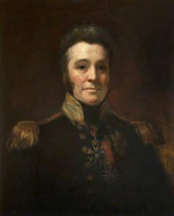 Anthony Maitland (1785-1863)